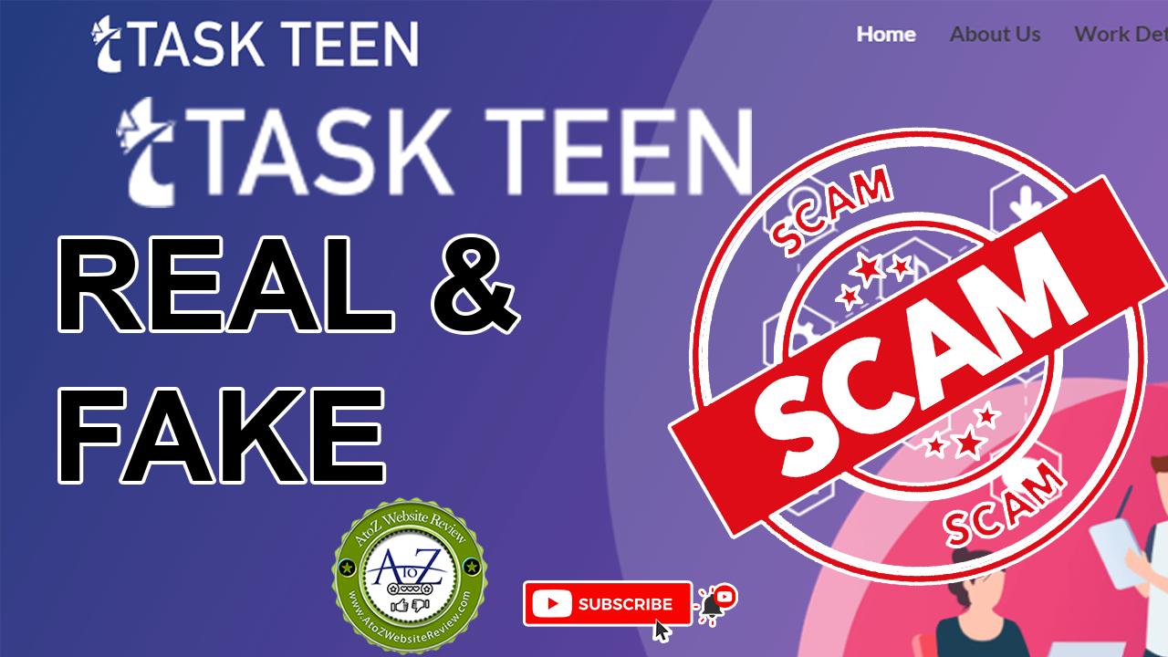 Task-teen Site ke bare me, payment, real or not, fake or real, processing, authentic or not, Legit or not, genuine or not, crack, hack, download, complaints, legal, details, proof, chalu, contact number, complain, launch date, owner, kab band hoga.